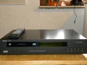 ARCAM CDS27